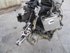 МКПП. Toyota Allex, ZZE123 Двигатель 2ZZGE