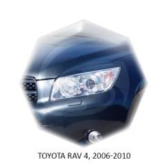 Накладка на фару. Toyota RAV4, SXA10C, SXA10W, ACA31, ACA31W, SXA16, ACA38, ACA21, ACA20, ACA21W, ACA20W, ACA30, GSA38, BEA11, SXA11W, SXA10G, SXA11G...