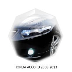 Накладка на фару. Honda Accord, CH7, CL3, CF4, CF7, CU1, CP2, CG8, CH6, CL2, CH2, CF5, CW1, CH9, CG9, CU2, CH5, CL1, CF6, CH1, CW2, CH8, CL4, CF3, CP1...