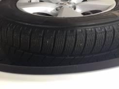 Pirelli Scorpion. Зимние, без шипов, 2014 год, износ: 20%, 2 шт