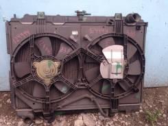 Радиатор охлаждения двигателя. Nissan Prairie, PNM12 Nissan R'nessa, N30, PNN30, NN30, EVN30 Nissan Liberty, PNM12 Двигатели: SR20DE, SR20DET, KA...