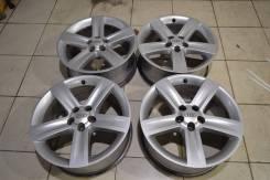 Audi. 7.5x17, 5x100.00, ET32, ЦО 67,0мм.