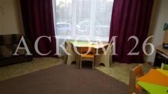 2-комнатная, улица Адмирала Горшкова 4. Снеговая падь, агентство, 66 кв.м.