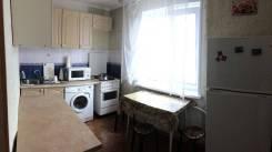 1-комнатная, улица Невельского (пос. Береговой) 5. агентство, 32 кв.м.