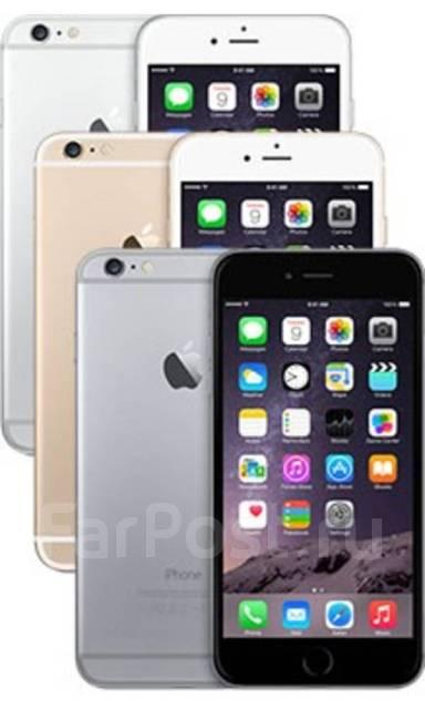 Apple iPhone 6. Новый, 16 Гб, 3G