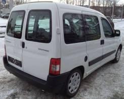 Peugeot Partner. M59, KFW