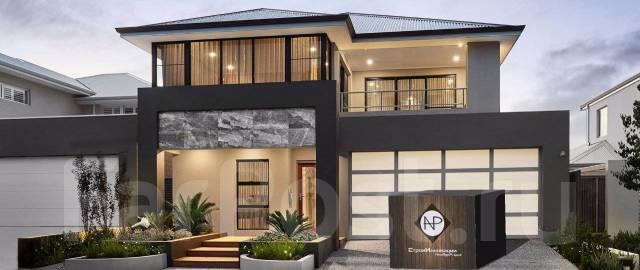 Проектирование домов, дач, коттеджей, гостиниц, не жилых зданий.