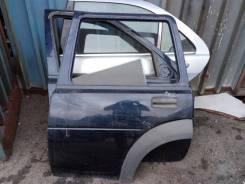 Дверь боковая. Land Rover Freelander