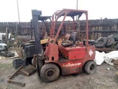 Balkancar. Продам автопогрузчики вилочные балканкар, 1 200 кг.