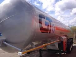 GT7 ППЦ-35. Продаётся полуприцеп газовоз 36 м3, 36 000 кг.
