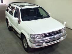 Nissan Terrano. LR50020028, VG33E