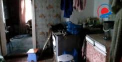 Продается дом с землей в пос. Камень-Рыболов в Ханкайском районе. Пос.Камень-Рыболов, р-н квартал Жукова 2А, площадь дома 50 кв.м., электричество 10...
