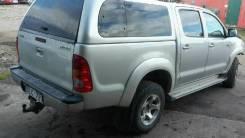 Toyota Hilux Pick Up. AN10 AN20, 2KDFTV