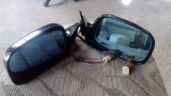 Зеркало заднего вида боковое. Toyota Chaser, JZX100