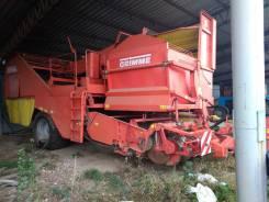 Grimme. Продается картофелеуборочный комбайн SE 170-60