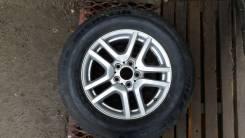 Продам запасное колесо для BMW X5. 7.0x17