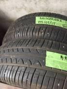 Bridgestone B250. Летние, 2011 год, износ: 5%, 4 шт