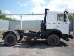 МАЗ 543205-220. Продается седельный тягач, 14 860 куб. см., 10 500 кг.