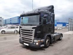 Scania G380. Scania G 380, 11 705 куб. см., 20 000 кг.