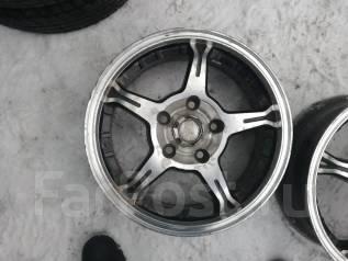 Ё-Wheels. x15, 5x114.30, ЦО 66,1мм. Под заказ