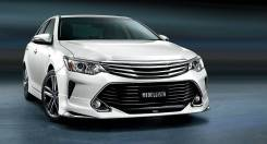 Обвес кузова аэродинамический. Toyota Camry