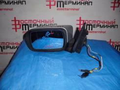 Зеркало заднего вида боковое. BMW 3-Series, E46/2, E46/4, E46/3