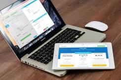 Сайты, адаптированные для бизнеса. Продвижение. Контекстная реклама