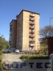 1-комнатная, улица Адмирала Кузнецова 59. 64, 71 микрорайоны, проверенное агентство, 29 кв.м. Дом снаружи