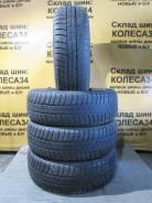 Michelin Pilot Alpin PA2. Зимние, без шипов, 2016 год, износ: 20%, 4 шт