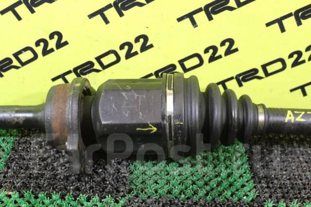 Привод, полуось. Toyota Wish, ANE10, ANE10G Toyota Caldina, AZT241, AZT241W, ZZT241, ZZT241W Двигатели: 1AZFSE, D4, 1ZZFE