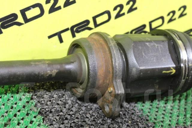 Привод. Toyota Wish, ANE10, ANE10G Toyota Caldina, AZT241, AZT241W, ZZT241, ZZT241W Двигатели: 1AZFSE, D4, 1ZZFE