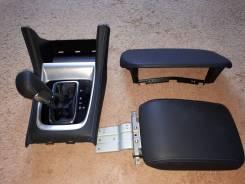Панели и облицовка салона. Subaru Impreza XV Subaru Forester