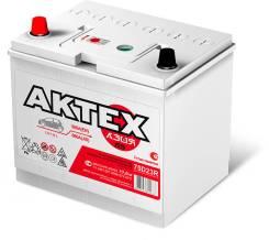 Aktex. 65 А.ч., производство Россия