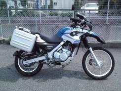 BMW F 650 GS. 650 куб. см., исправен, птс, без пробега. Под заказ