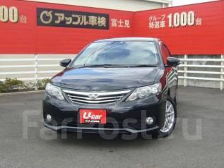Toyota Allion. вариатор, передний, 1.8 (144л.с.), бензин, 21 000тыс. км, б/п. Под заказ