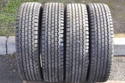 Bridgestone Blizzak Revo 969. Зимние, без шипов, 2007 год, износ: 10%, 4 шт