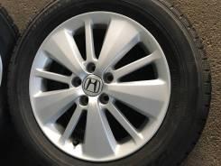 Honda. 6.5x17, 5x114.30, ET55, ЦО 62,0мм. Под заказ