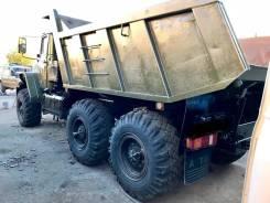 Урал 55571. Продам самосвал УРАЛ-55571-0121, 14 800 куб. см., 10 т и больше
