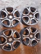 RS Wheels. x15, 5x100.00. Под заказ