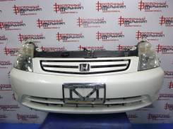 Ноускат. Honda Stream, RN1, RN2 Двигатель D17A