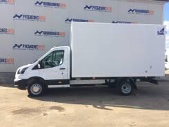 Ford Transit. Промтоварный фургон Форд Транзит 470ЕF, 2 200куб. см., 990кг., 4x2