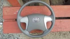 Руль. Toyota: Premio, Allion, Corolla Axio, Corolla Fielder, Corolla Двигатели: 1NZFE, 2ZRFAE, 2ZRFE, 3ZRFAE, 1ZZFE, 2C, 3ZZFE