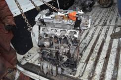 Двигатель в сборе. Audi A4, 8HE, 8EC, 8ED Audi S4, 8EC, 8HE, 8ED Двигатели: BKN, BHF, BPP, BPW, ALT, BBK, AUK, BWE, ASB, BRC, BPJ, BFB, BWT, BKH