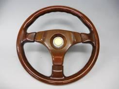 Руль. Toyota: Aristo, Crown, Mark II, Brevis, Celsior, Crown Majesta, Corolla Levin, Altezza, Chaser, Sprinter Trueno, Soarer, Cresta, Supra Nissan: S...