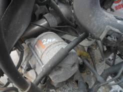 Стартер. Toyota Mark II Wagon Qualis, MCV21W, MCV21 Двигатель 2MZFE