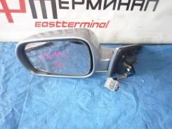 Зеркало заднего вида боковое. Honda Inspire, UA5, UA4 Honda Saber, UA4, UA5
