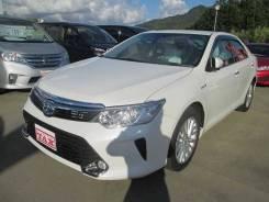 Toyota Camry. вариатор, передний, 2.4 (160 л.с.), бензин, 31 700 тыс. км, б/п. Под заказ