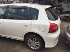 Honda Civic. EU4, D17A
