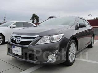 Toyota Camry. вариатор, передний, 2.5 (160 л.с.), бензин, 37 000 тыс. км, б/п. Под заказ