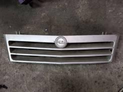Решетка радиатора. Opel Ascona
